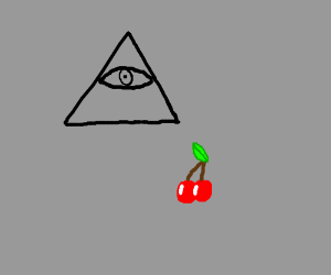 illuminati cherries