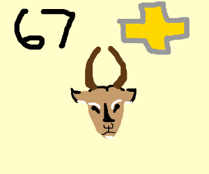 '67 Chevorlet Impala