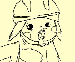 Pokemon special adventures