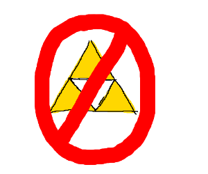 Can't triforce
