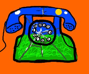 Broken Picture Telephone