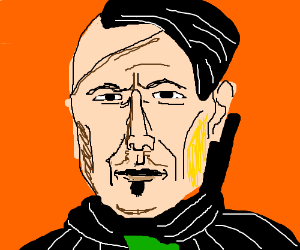 ZORG (Villain from The Fifth Element movie)