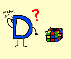 Drawception is puzzled