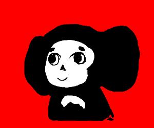 Cheburashka Guevara