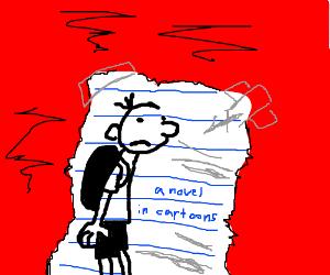 diary of a wimpy kid 1 10 pdf