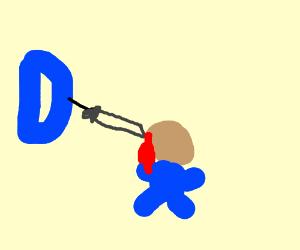 Drawception kills baby :c