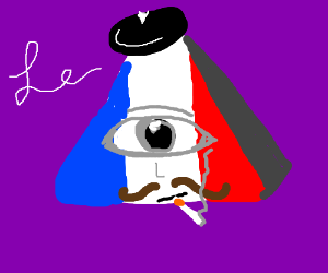 Le Illuminati.
