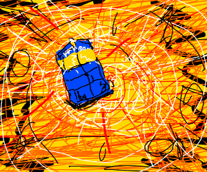 tardis: directed by michael bay