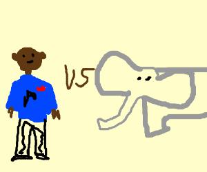 Obama vs. Dumbo