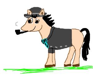 Fettlock Holmes