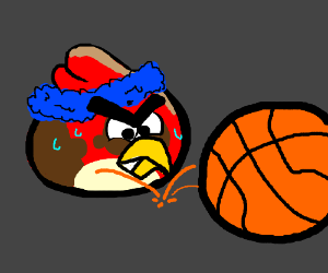 Angriest game of basketball ever