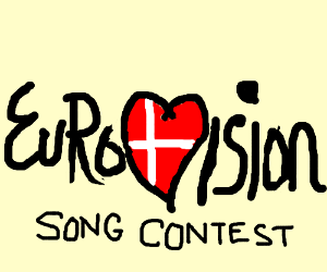 eurovision song vontest logo