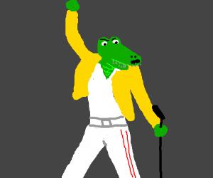 Reptilian Rhapsody