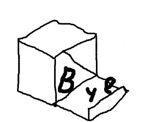 Bye-in-a-box