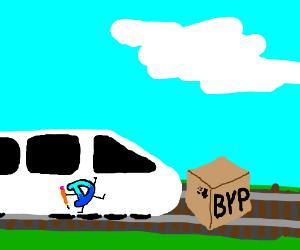 BYP box