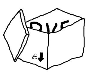 Bye in a box