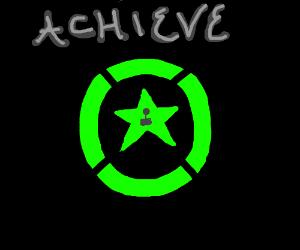 Achievement Hunter Logo
