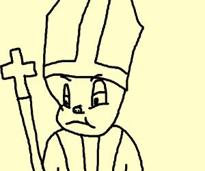 Porky the Pope