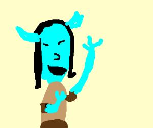 Iroh (from avatar) making a nice speech