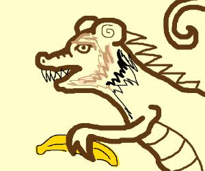 Chimpaneraptor