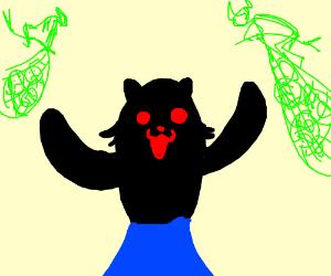 Pedo bear in Disney's Fantasia