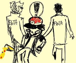 Pokemon Smoothie