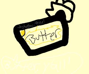 Butter Ya'll