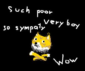 Dogehemian Rhapdoge