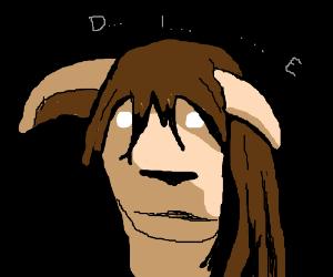 Chimera wants to die