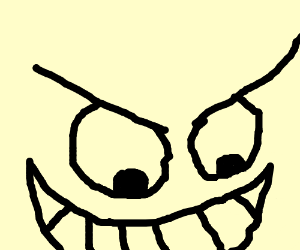 """Jeff the Killer version of """"You don't say"""""""
