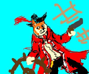 Pirates of Dogewater