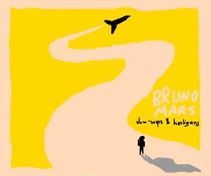 Bruno Mar's new album