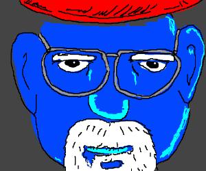 Heisensmurf