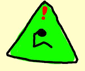Suffocation logo.