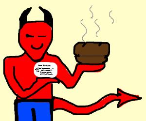 The Devil's Bread Recipe