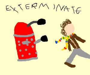 Exterminate! - EXTERMINATE!