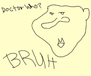 Memetastic Doctor Who