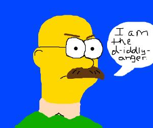 Breaking Bad feat. Ned Flanders