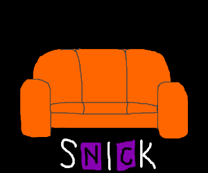 the new Nickelodeon SNICK line-up