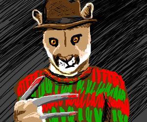 Freddy cougar drawception - Pictures of freddy cougar ...