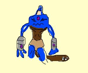 Mega-Wobbuffet