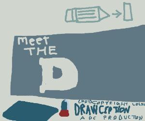Meet the Drawception D (tenth class)