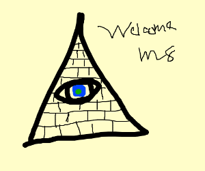 welcum 2 illuminati m8