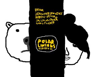 A BiPolar Bear