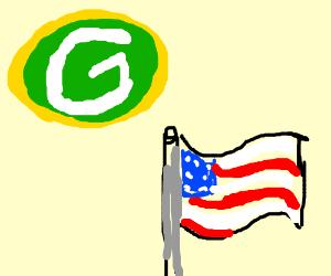 Green Bay Packers, America's Team