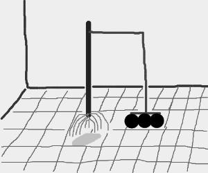 Robo-Mop