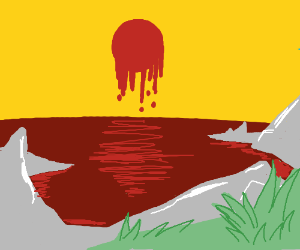 Blood Cove
