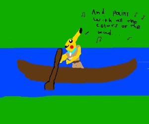 Pokemontas