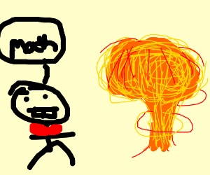 not cool guys look at explosions