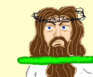 Jedi Christ